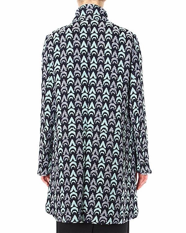 женская пальто EMPORIO ARMANI, сезон: зима 2014/15. Купить за 26000 руб. | Фото 2