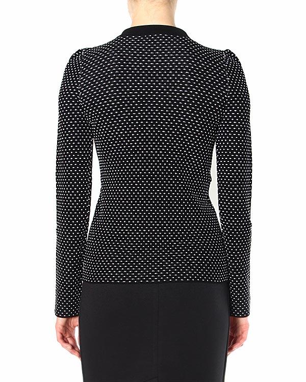 женская пуловер EMPORIO ARMANI, сезон: зима 2014/15. Купить за 15500 руб. | Фото 2