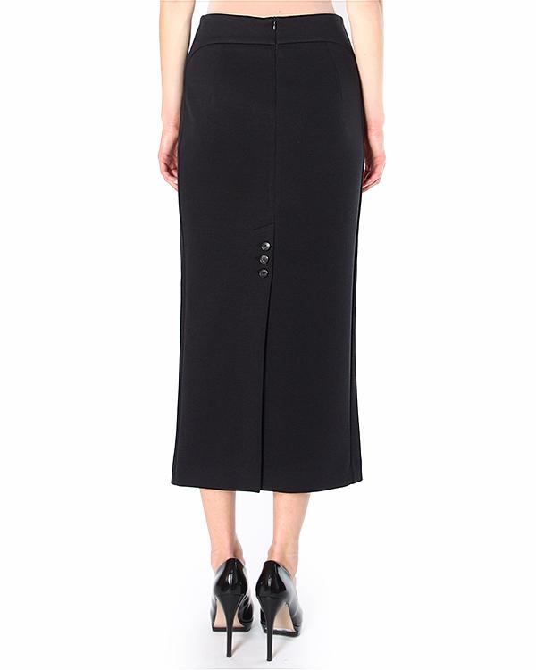женская юбка EMPORIO ARMANI, сезон: зима 2014/15. Купить за 9500 руб. | Фото 2