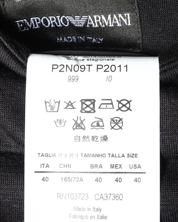 женская юбка EMPORIO ARMANI, сезон: зима 2014/15. Купить за 9500 руб. | Фото 5