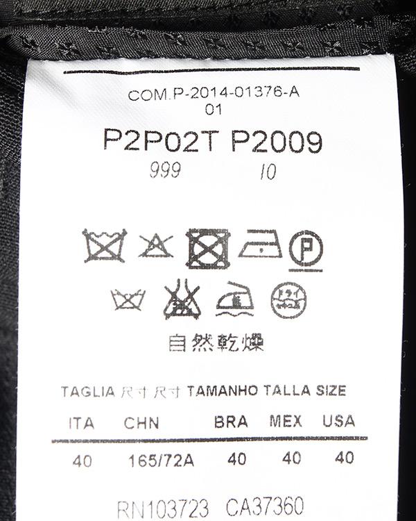 женская брюки EMPORIO ARMANI, сезон: зима 2014/15. Купить за 11000 руб. | Фото 5