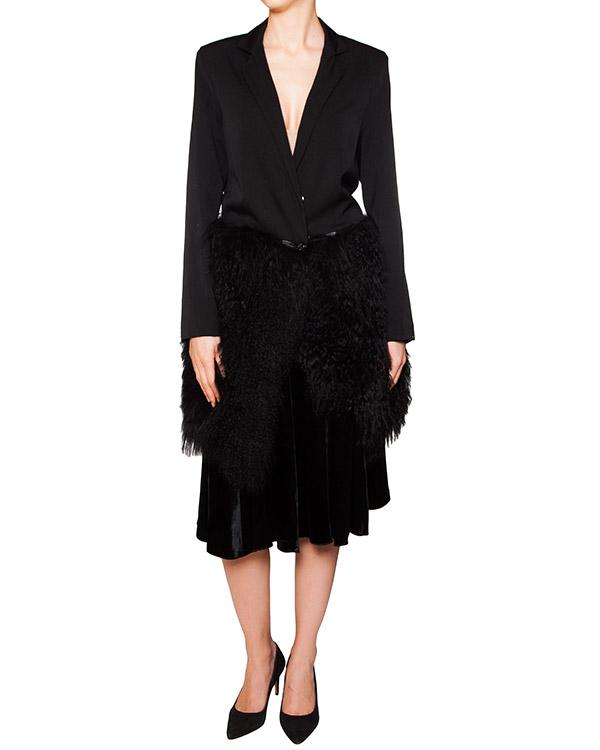 женская юбка Ter Et Bantine, сезон: зима 2013/14. Купить за 14600 руб. | Фото 3