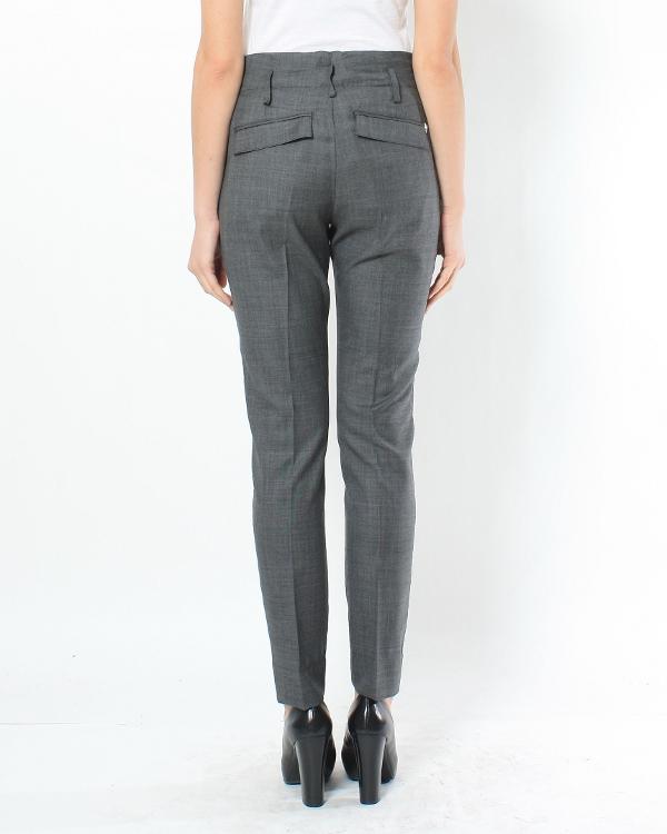 женская брюки DONDUP, сезон: зима 2011/12. Купить за 6300 руб. | Фото $i