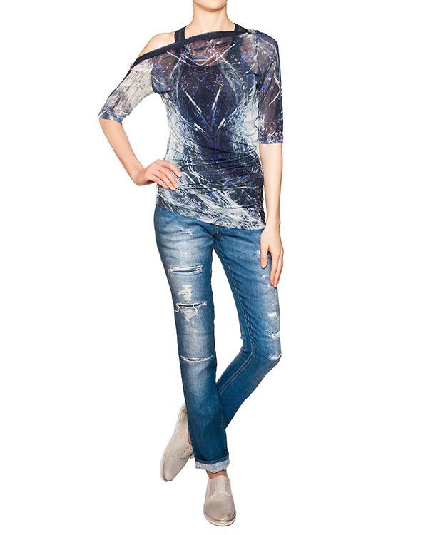 женская брюки DONDUP, сезон: лето 2011. Купить за 6700 руб. | Фото $i