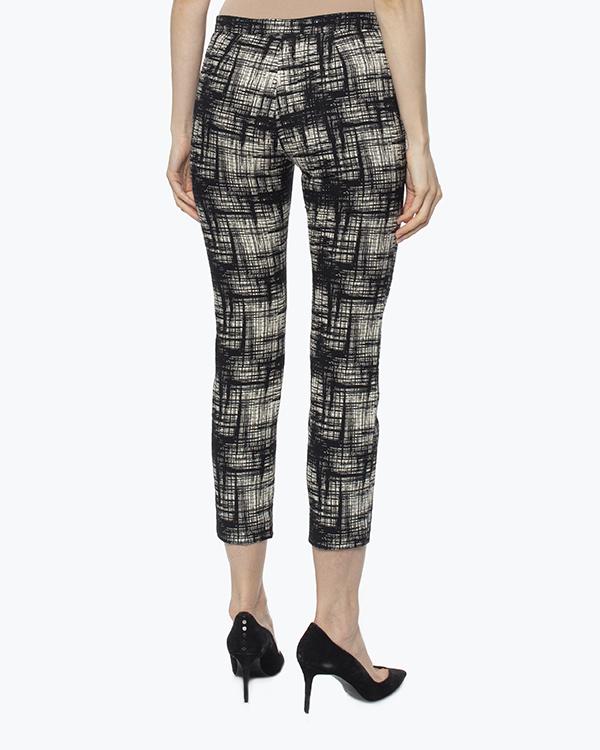 женская брюки SEMI-COUTURE, сезон: лето 2015. Купить за 12400 руб. | Фото 4