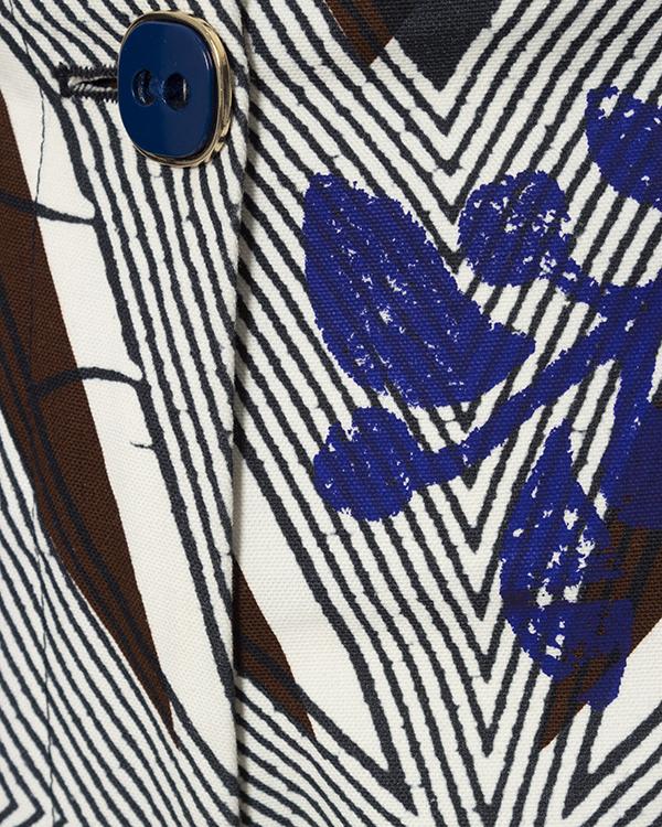 женская бермуды SEMI-COUTURE, сезон: лето 2015. Купить за 18300 руб. | Фото 5