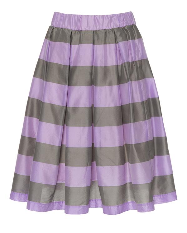 женская юбка SEMI-COUTURE, сезон: лето 2015. Купить за 16600 руб. | Фото 1