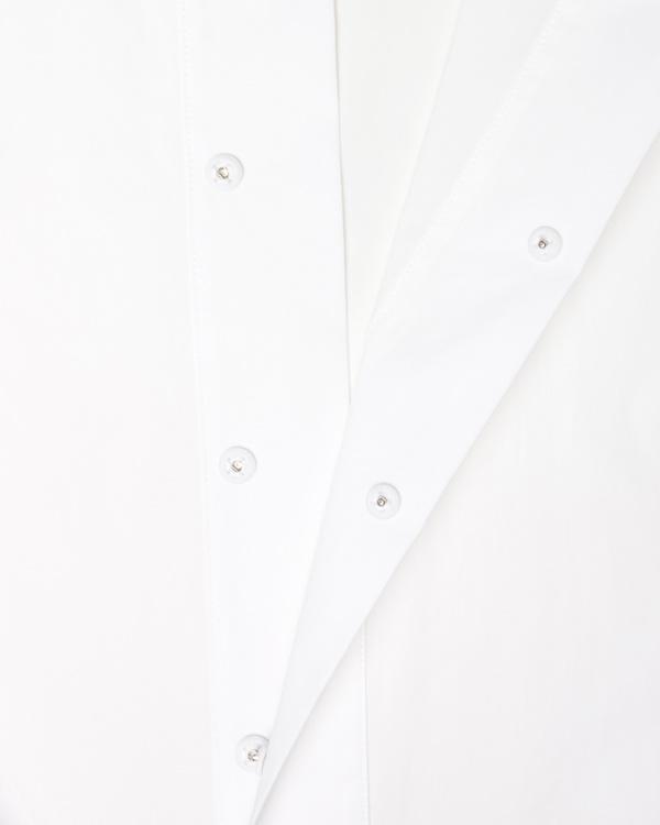 женская блуза SEMI-COUTURE, сезон: лето 2015. Купить за 12900 руб. | Фото 4