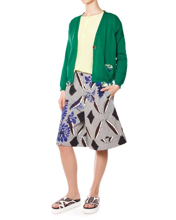женская блуза SEMI-COUTURE, сезон: лето 2015. Купить за 13100 руб. | Фото 3