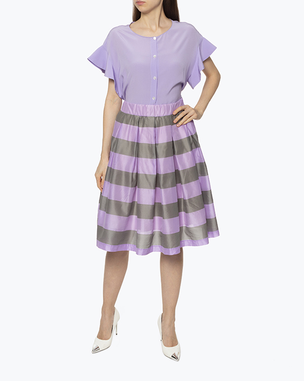 женская блуза SEMI-COUTURE, сезон: лето 2015. Купить за 13100 руб. | Фото 2