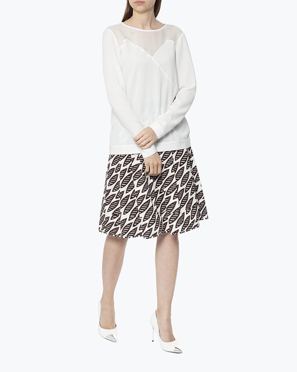 женская юбка SEMI-COUTURE, сезон: лето 2015. Купить за 11800 руб. | Фото 2