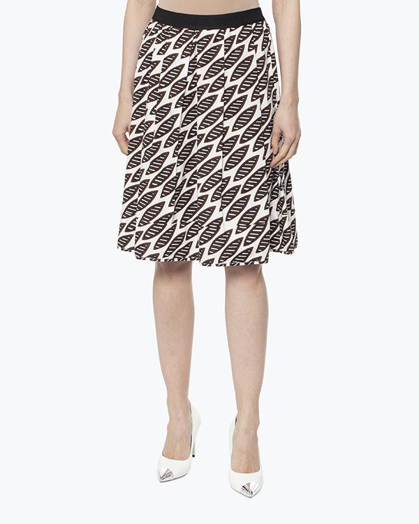 женская юбка SEMI-COUTURE, сезон: лето 2015. Купить за 11800 руб. | Фото 3