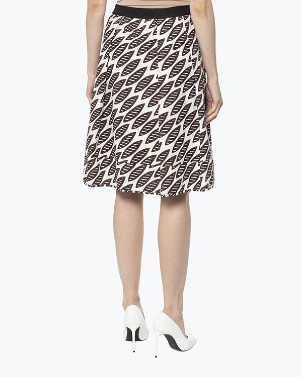 женская юбка SEMI-COUTURE, сезон: лето 2015. Купить за 11800 руб. | Фото 4