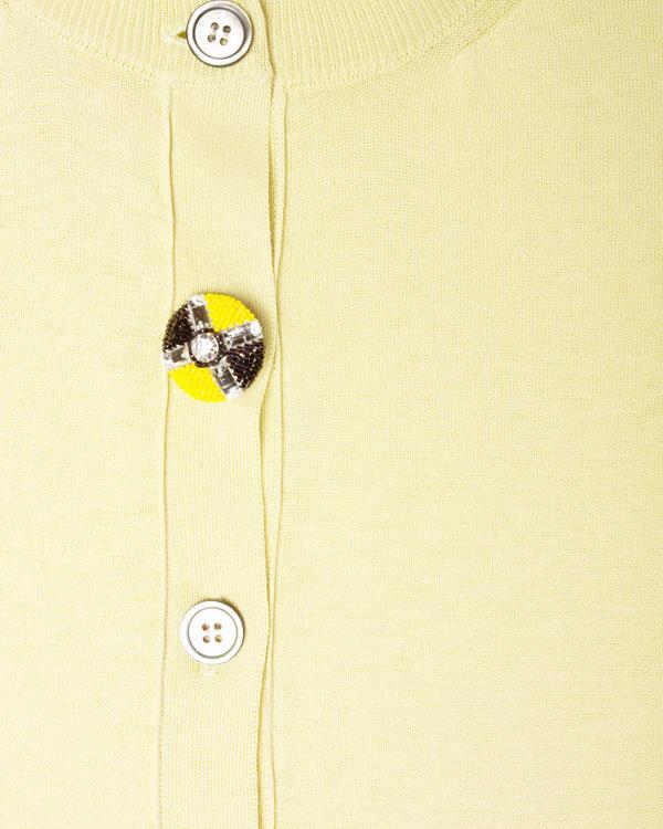 женская кардиган SEMI-COUTURE, сезон: лето 2015. Купить за 15100 руб. | Фото 4