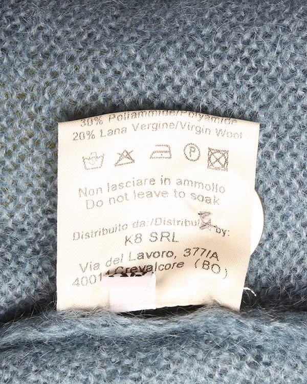 женская свитшот SEMI-COUTURE, сезон: зима 2015/16. Купить за 9100 руб. | Фото 5