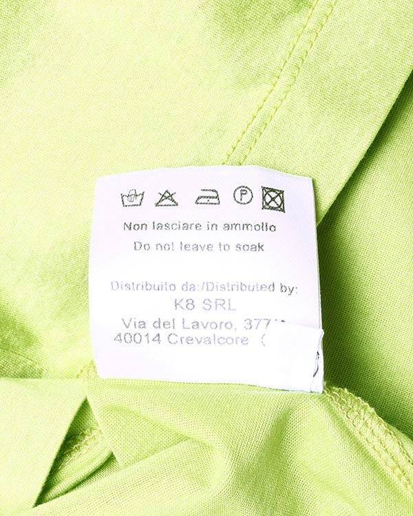 женская футболка SEMI-COUTURE, сезон: зима 2015/16. Купить за 5000 руб. | Фото 5
