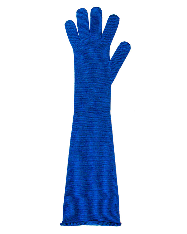 аксессуары перчатки SEMI-COUTURE, сезон: зима 2015/16. Купить за 2700 руб. | Фото 2