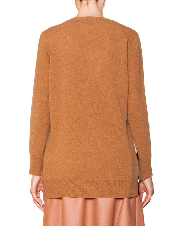 женская пуловер SEMI-COUTURE, сезон: зима 2015/16. Купить за 11400 руб. | Фото 2