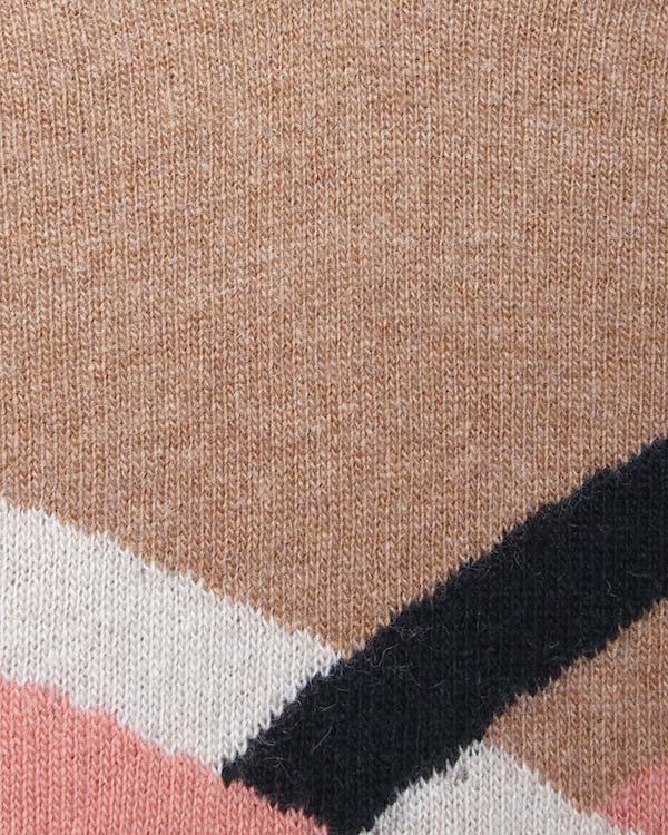женская пуловер SEMI-COUTURE, сезон: зима 2015/16. Купить за 11400 руб. | Фото 4