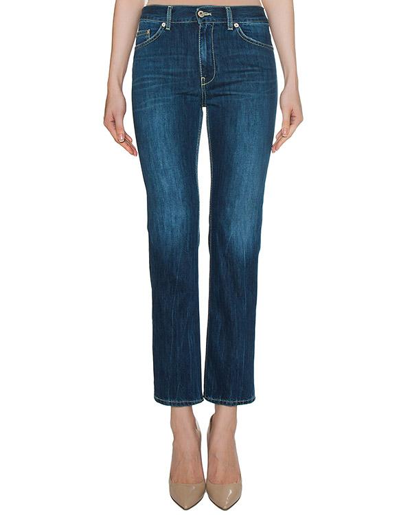 джинсы  артикул P611-DF159D марки DONDUP купить за 6700 руб.