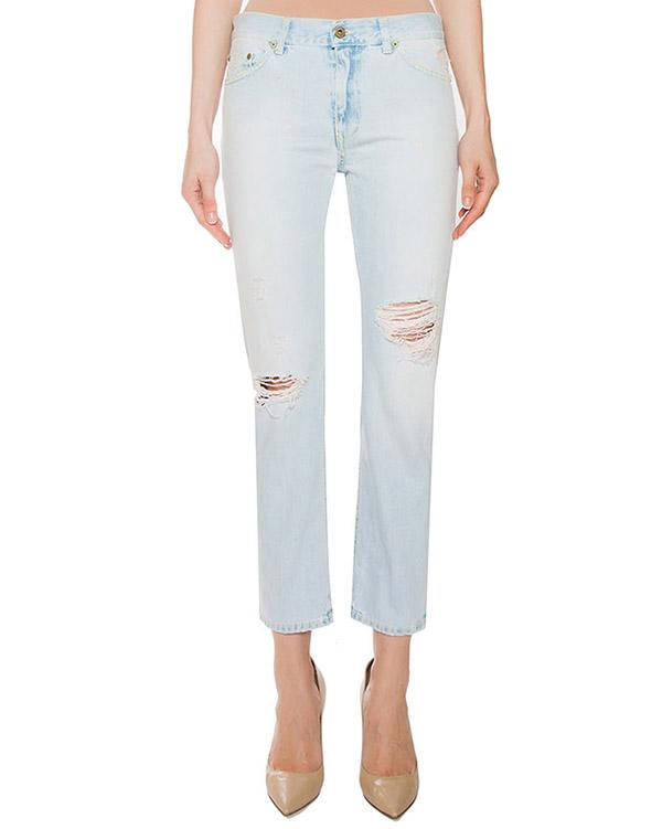 джинсы  артикул P611-O72 марки DONDUP купить за 9200 руб.