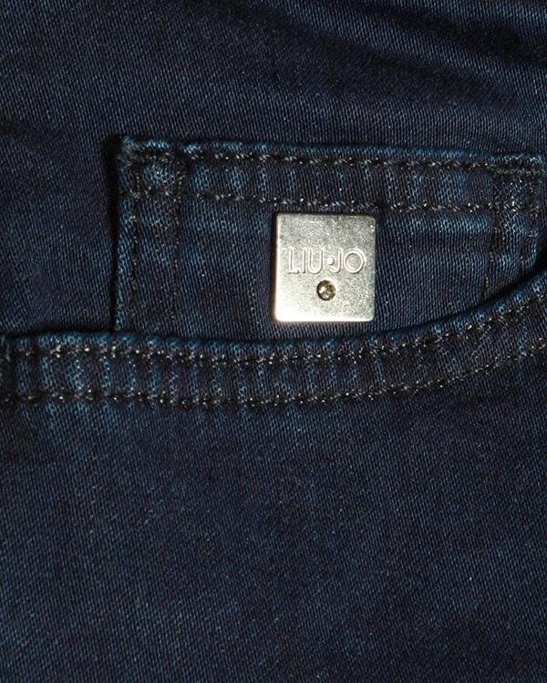 женская джинсы LIU JO, сезон: зима 2012/13. Купить за 4000 руб. | Фото $i