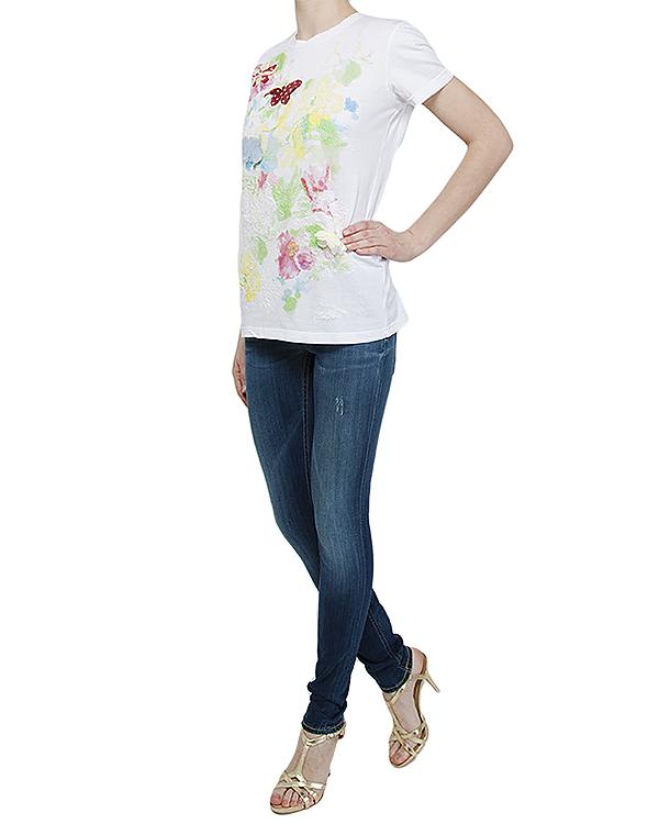 женская джинсы DONDUP, сезон: лето 2013. Купить за 5900 руб.   Фото $i