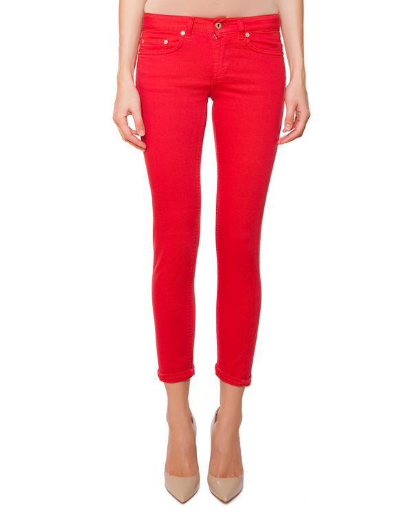 джинсы  артикул P692-PTD марки DONDUP купить за 15100 руб.