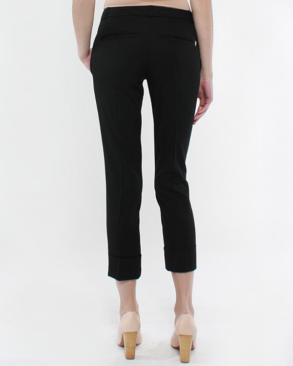 женская брюки DONDUP, сезон: лето 2012. Купить за 6700 руб. | Фото $i