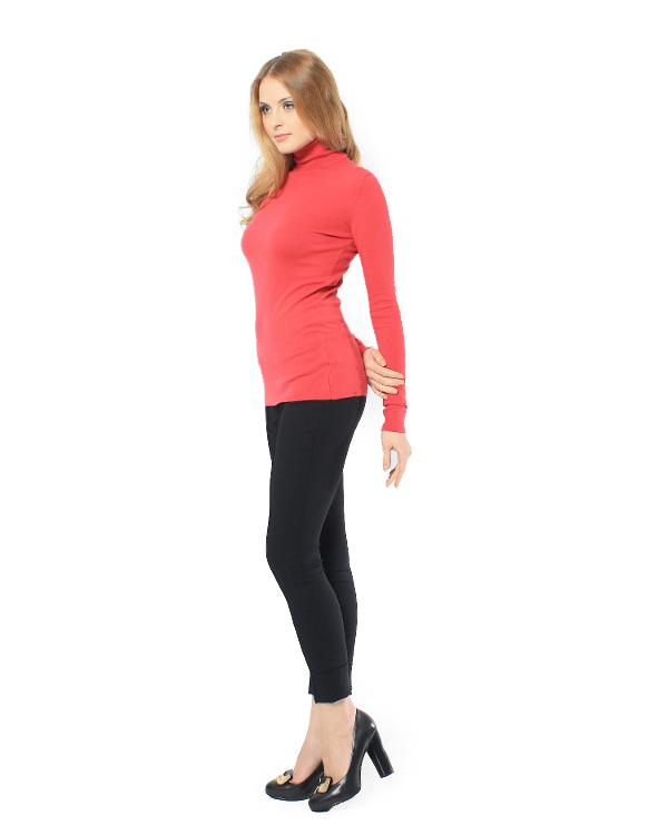 женская брюки DONDUP, сезон: зима 2011/12. Купить за 6300 руб. | Фото 3