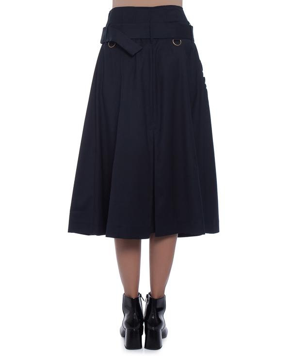 женская юбка Erika Cavallini, сезон: зима 2017/18. Купить за 33600 руб. | Фото $i
