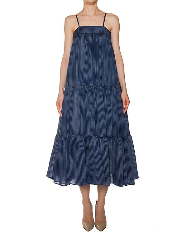 платье  артикул P7ED06 марки Erika Cavallini купить за 19000 руб.