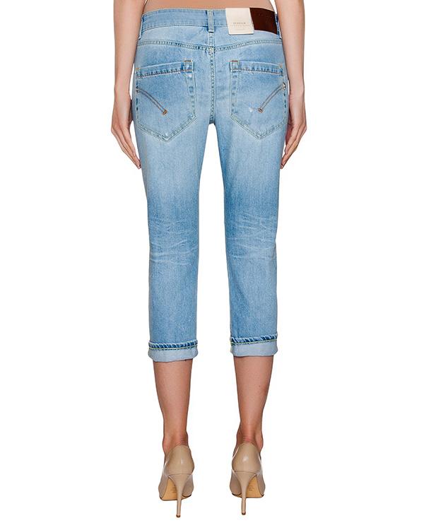 женская джинсы DONDUP, сезон: лето 2016. Купить за 9300 руб. | Фото 2