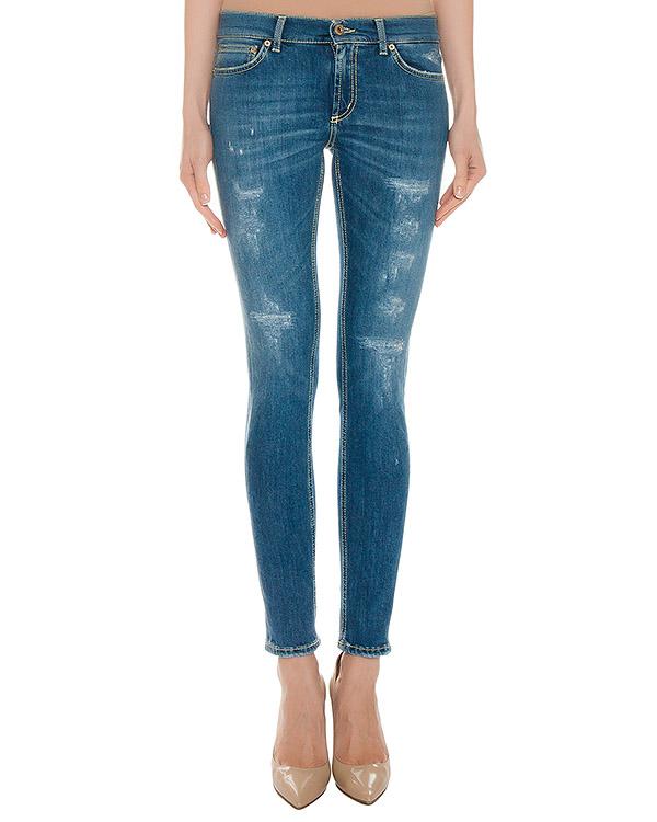 джинсы  артикул P990 марки DONDUP купить за 8000 руб.