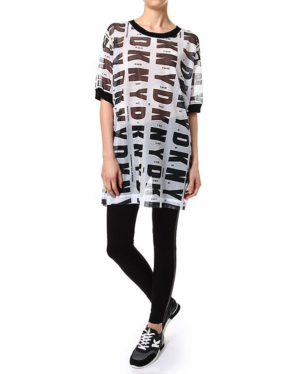 женская брюки DKNY, сезон: лето 2014. Купить за 7300 руб.   Фото $i