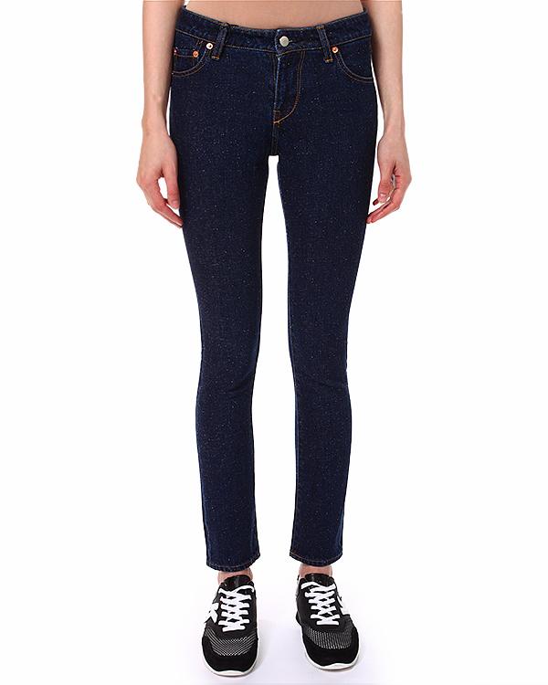 женская джинсы Maison Kitsune, сезон: лето 2014. Купить за 6900 руб. | Фото 1
