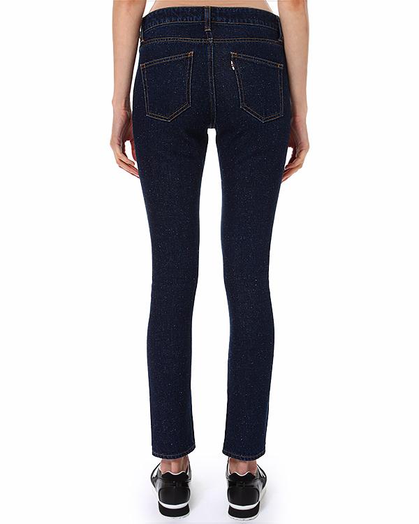 женская джинсы Maison Kitsune, сезон: лето 2014. Купить за 6900 руб. | Фото 2