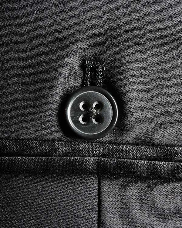 мужская брюки Brian Dales, сезон: зима 2014/15. Купить за 5900 руб. | Фото 4