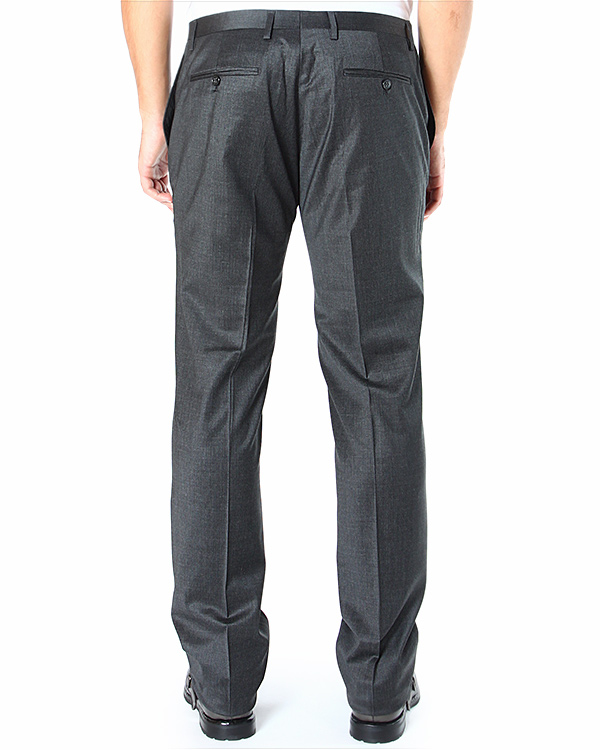 мужская брюки Brian Dales, сезон: зима 2014/15. Купить за 5900 руб. | Фото 2