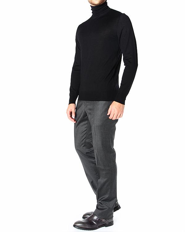 мужская брюки Brian Dales, сезон: зима 2014/15. Купить за 5900 руб. | Фото 3