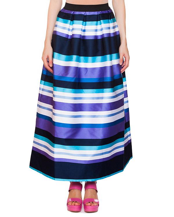 женская юбка P.A.R.O.S.H., сезон: лето 2015. Купить за 17900 руб. | Фото 1