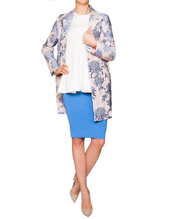 женская пальто P.A.R.O.S.H., сезон: лето 2016. Купить за 30900 руб. | Фото 3