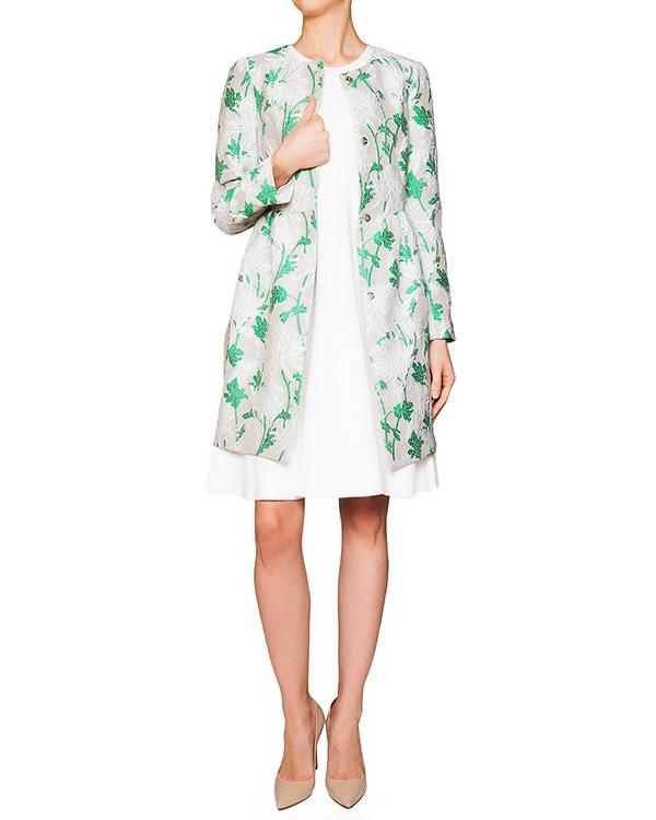 женская пальто P.A.R.O.S.H., сезон: лето 2016. Купить за 30200 руб. | Фото 3