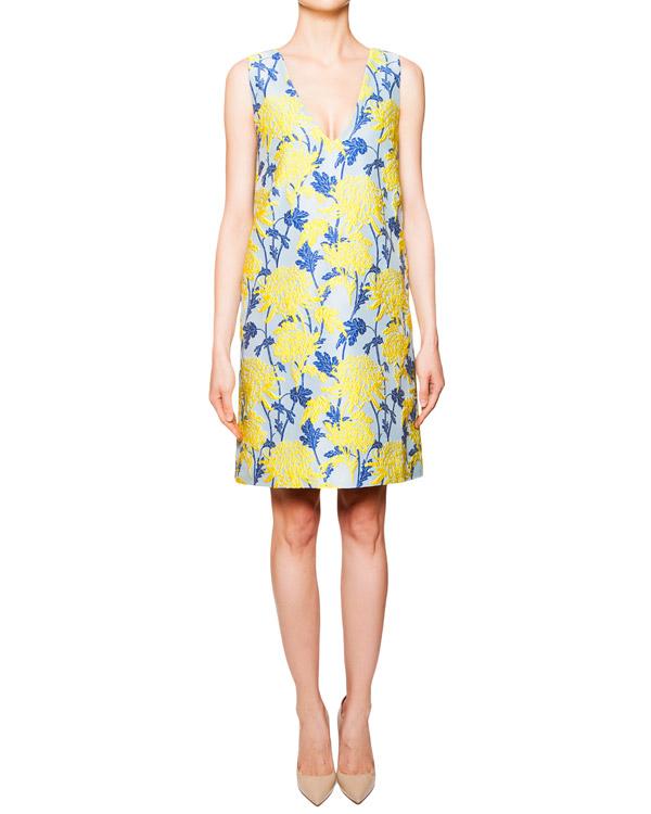 женская платье P.A.R.O.S.H., сезон: лето 2016. Купить за 19400 руб. | Фото 1