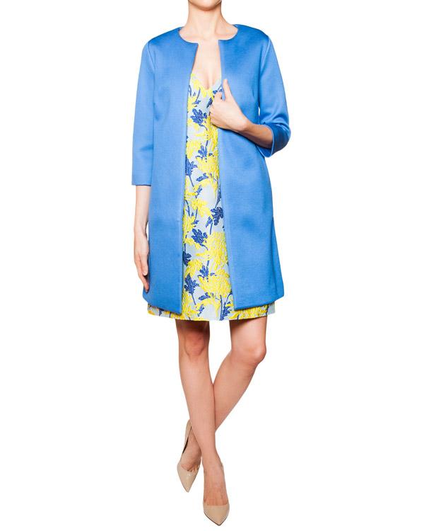 женская платье P.A.R.O.S.H., сезон: лето 2016. Купить за 19400 руб. | Фото 3