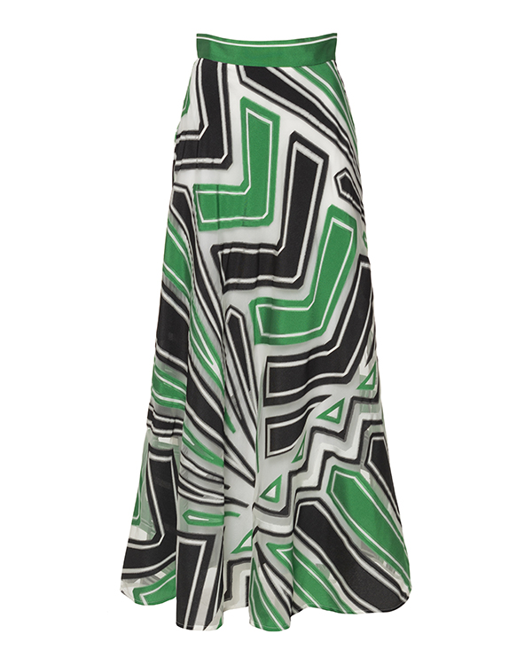женская юбка P.A.R.O.S.H., сезон: лето 2016. Купить за 26300 руб. | Фото 1