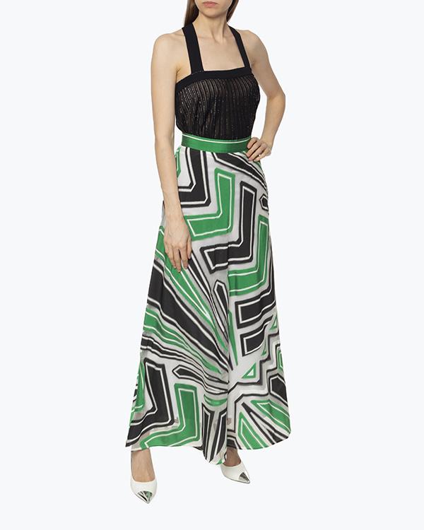 женская юбка P.A.R.O.S.H., сезон: лето 2016. Купить за 21000 руб. | Фото 2