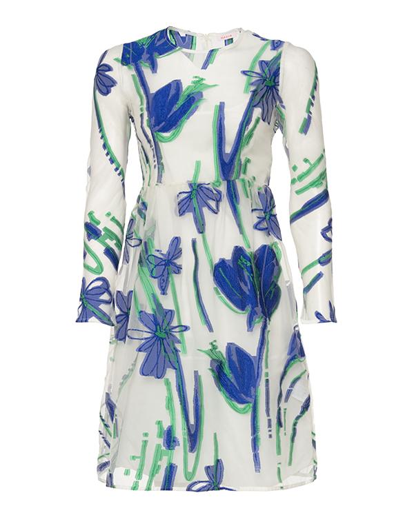 женская платье P.A.R.O.S.H., сезон: лето 2016. Купить за 28800 руб. | Фото 1
