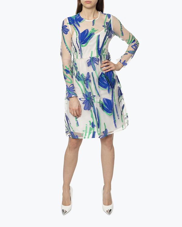 женская платье P.A.R.O.S.H., сезон: лето 2016. Купить за 28800 руб. | Фото 2