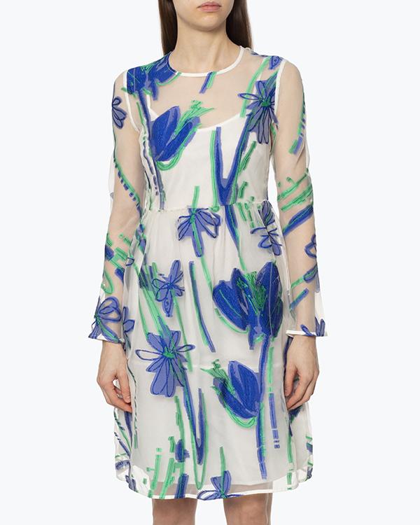 женская платье P.A.R.O.S.H., сезон: лето 2016. Купить за 28800 руб. | Фото 3
